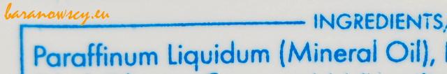 paraffinum
