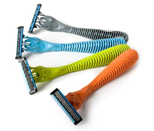 Preserve-triple-razor-colors