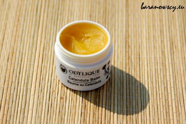 Essential Care - Odylique - balsam nagietkowy