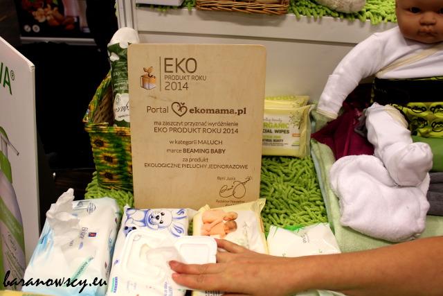 EkoDrogeria.pl i nagroda EKO MAMY.