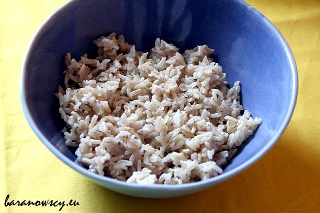 Ryż basmati (ugotowany_.
