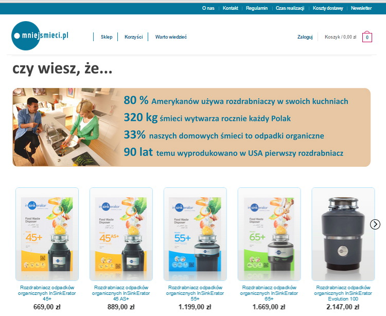 www.mniejsmieci.pl
