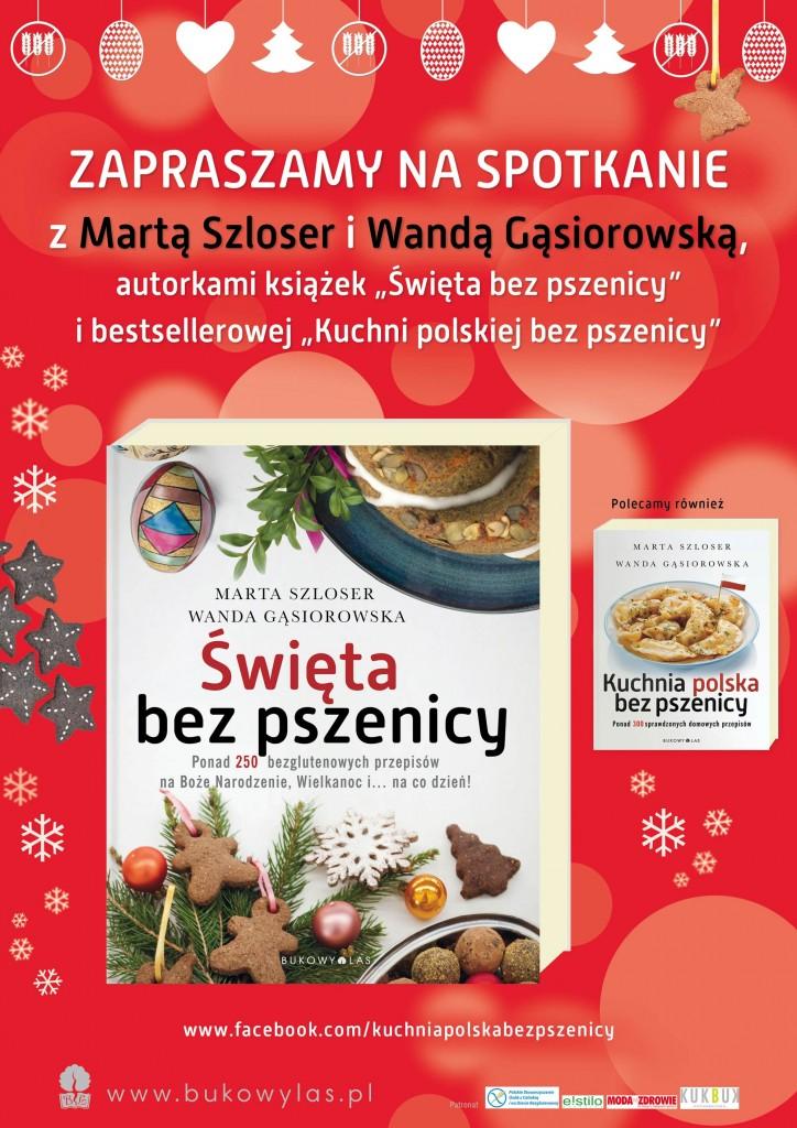 Swieta bez pszenicy-Dni Alergii 2015-plakat A2 5