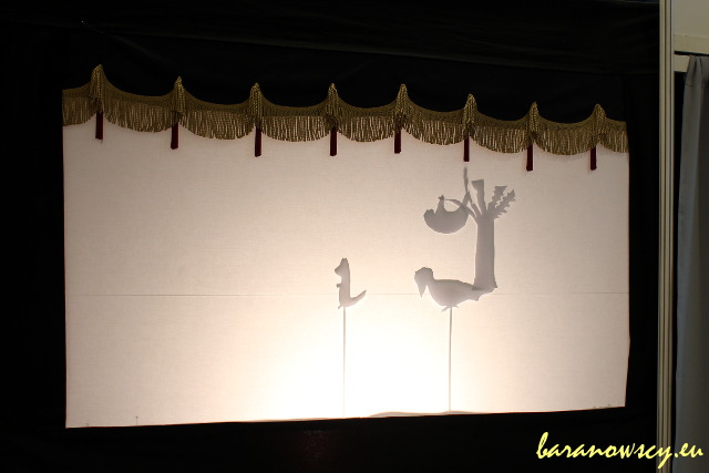 Teatr cieni Ka.