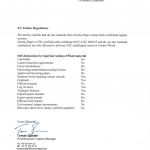EU Timber Regulation