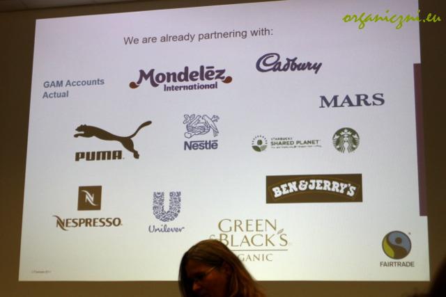 Konferencja Fairtrade Polska - kto współpracuje z organizacją Fairtrade? Przykłady