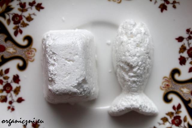 Kostki do zmywarki z coco-glucoside