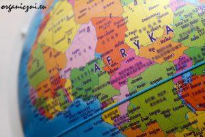 Państwa Afryki