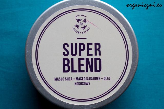 Cztery Szpaki - Super Blend