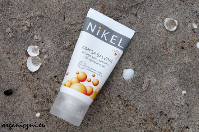 Nikel – Omega balm