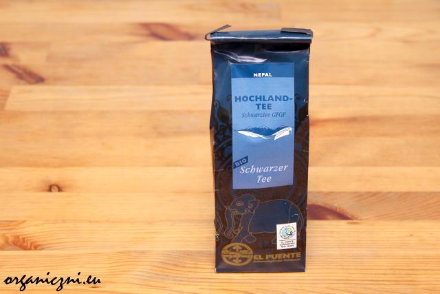 Herbata pochodząca ze Sprawiedliwego Handlu, nasza ulubiona