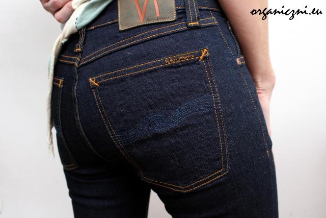 Nudie Jeans. Etyczne zakupy - ubrania