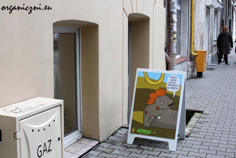 Sklep Ananas w Warszawie