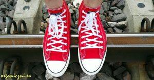 Etyczne buty - trampki Ethletic