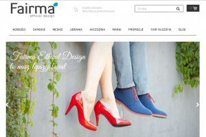 Fairma Ethical Design