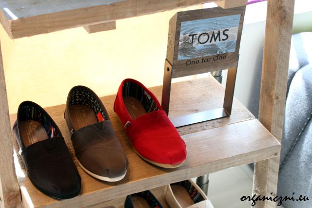 Buty TOMS w sklepie PanPablo