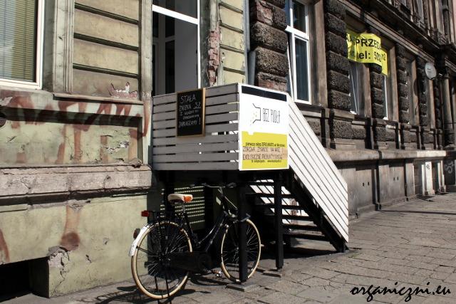 Wrocław zero waste: Bez pudła