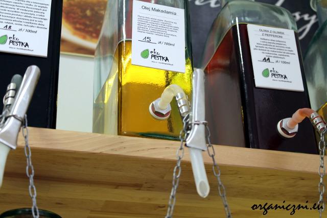 EkoPestka - zakupy zero waste