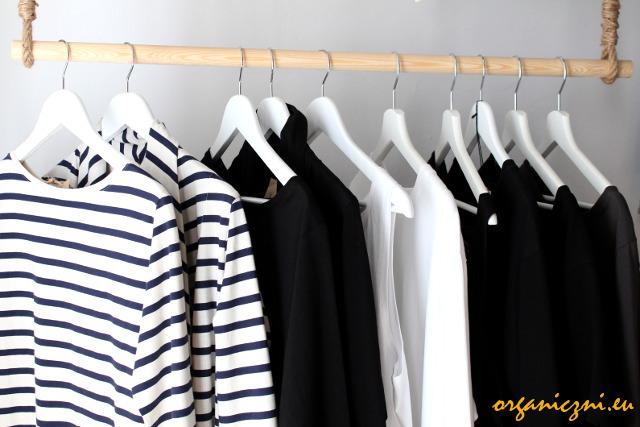 Nowozelandzka marka Kowtow produkuje klasyczne ubrania z bawełny organicznej