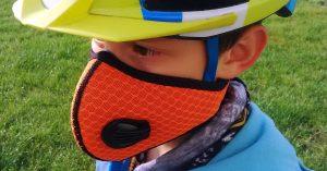 ABC Mask, wersja dla dzieci