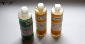 Ekologiczne detergenty Greenscents