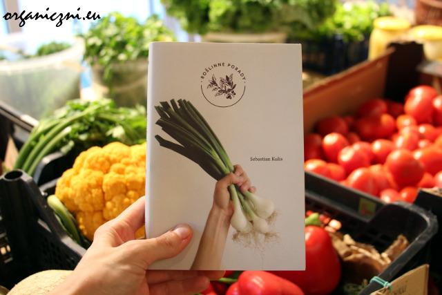 """""""Roślinne porady. Warzywa"""""""