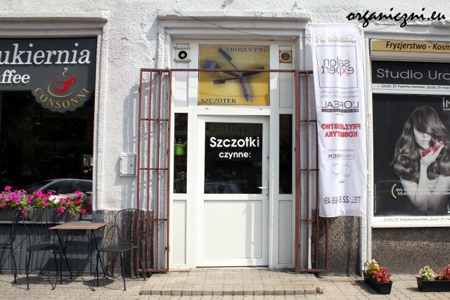 Stasio, ul. Kasprowicza 56, Warszawa