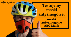 Test masek ABC Mask