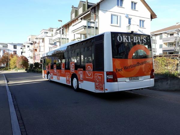 Dübendorf, Öki-Bus