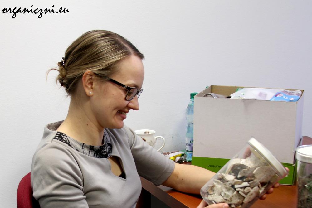 Marta Krawczyk, Rekopol Organizacja Odzysku Opakowań SA