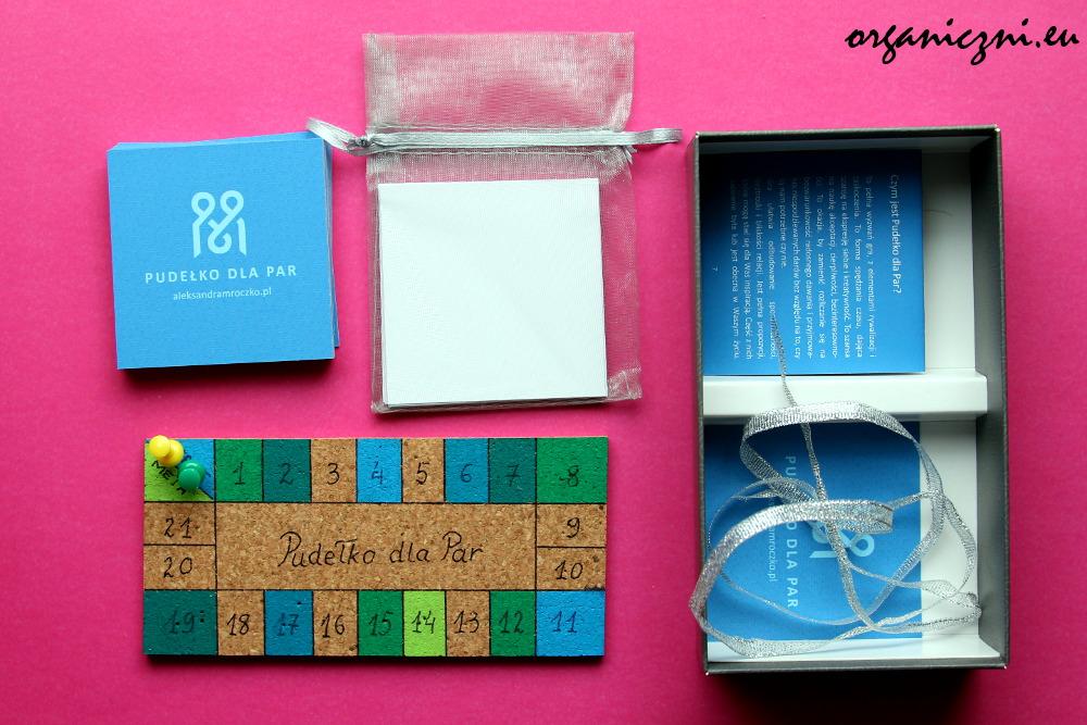 Pudełko dla Par