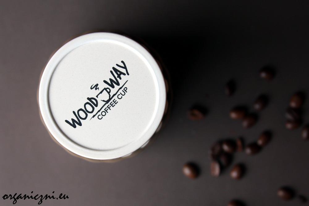 Kubek WoodWay