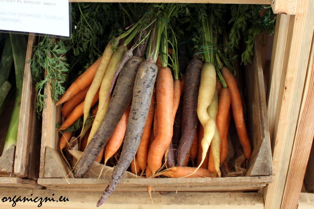 Warzywa w Kooperatywie Dobrze