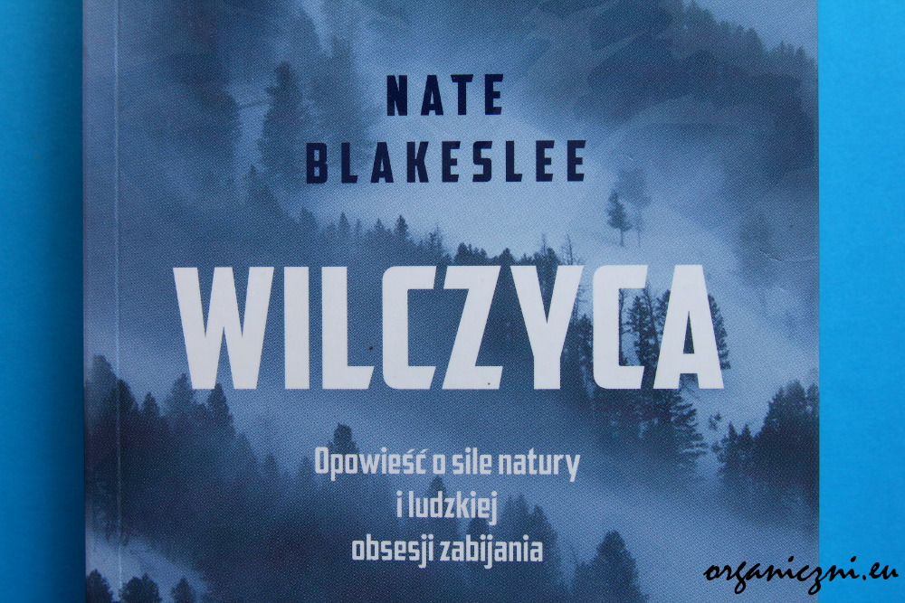 "Nate Blakeslee, ""Wilczyca"""
