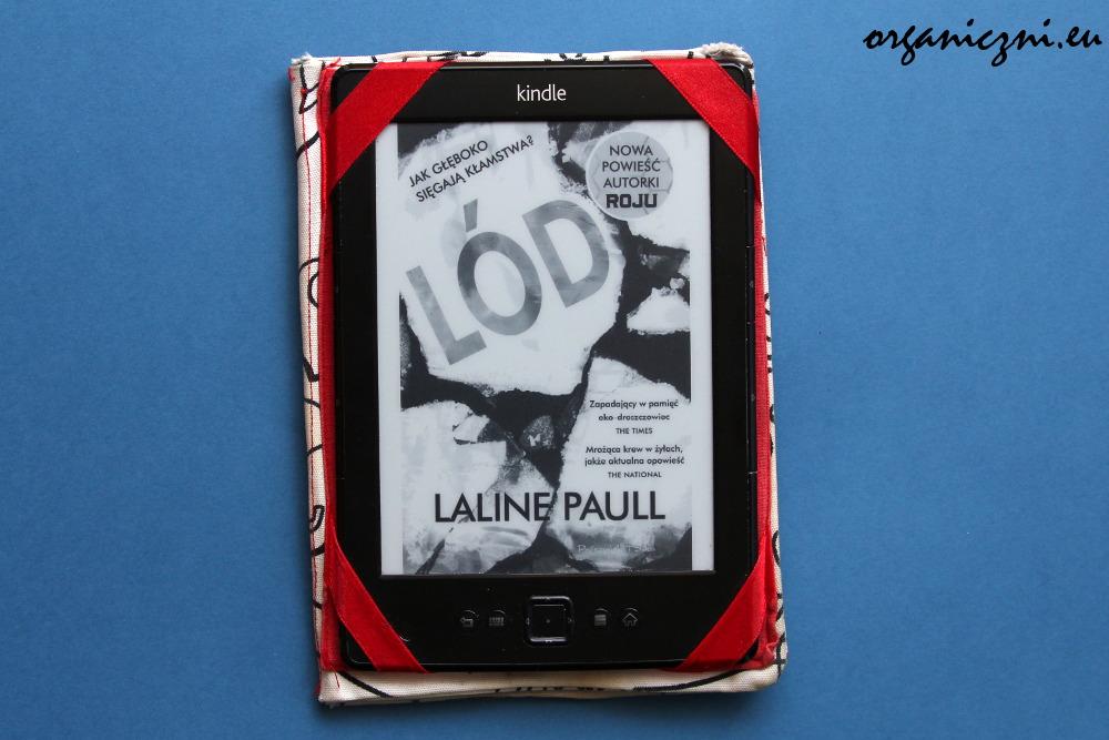 "Laline Paull, ""Lód"""