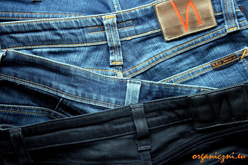 Jak spożytkować stare dżinsy?