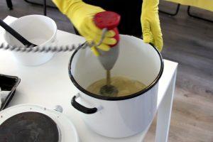 Warsztaty mydlane