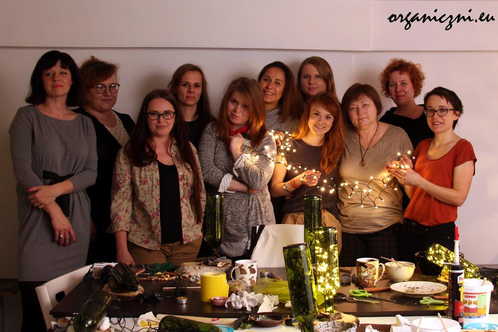Iluminacja blogerek
