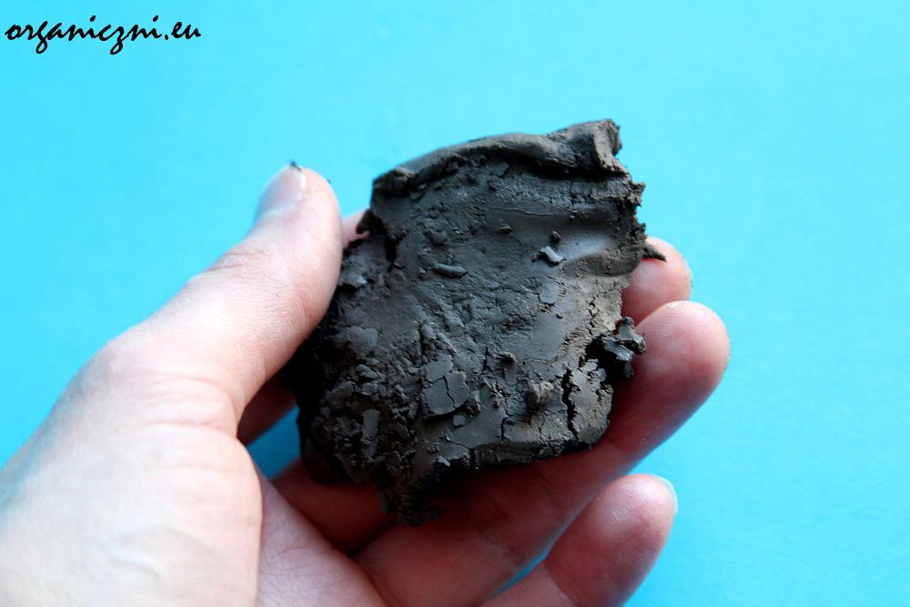 Dodatki do mydła: błoto z Morza Martwego