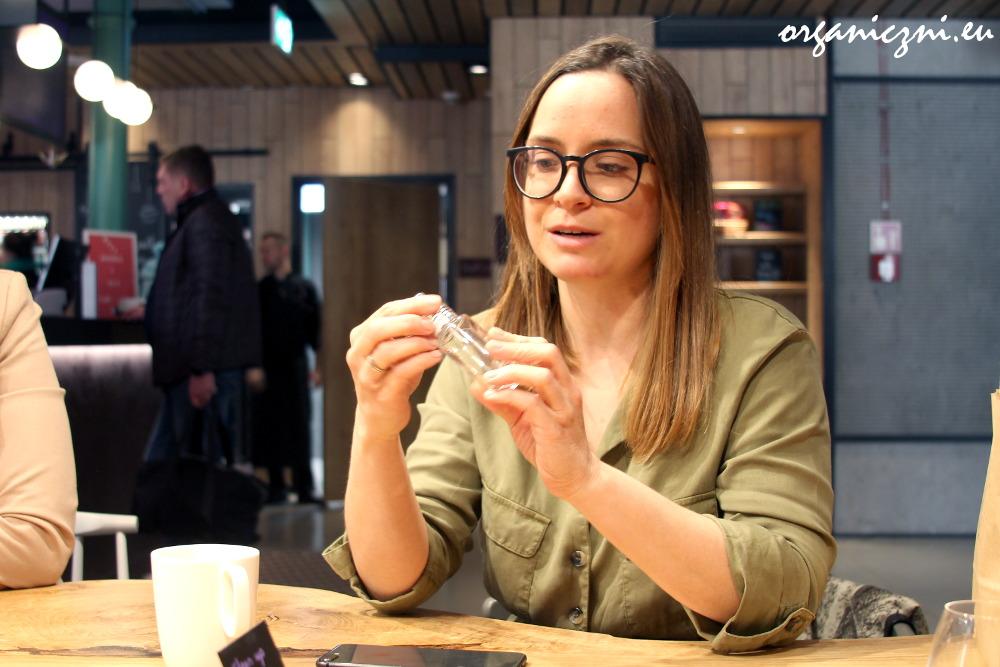 Anna Stokowska, Felicea
