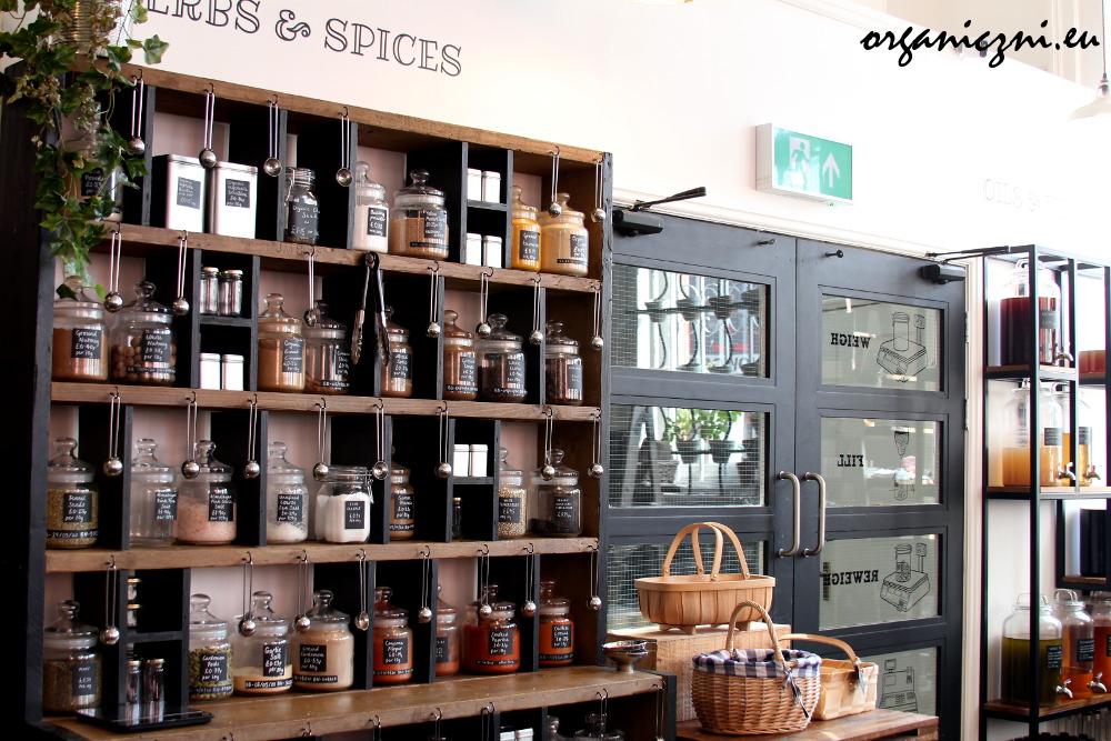 Zioła i przyprawy | Herbs and spices