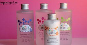 Kosmetyk Baby Anthyllis Zero