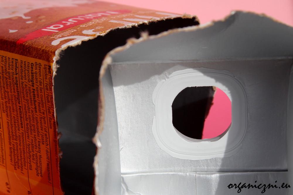 Tetrapaki to kłopotliwe materiały wielomateriałowe