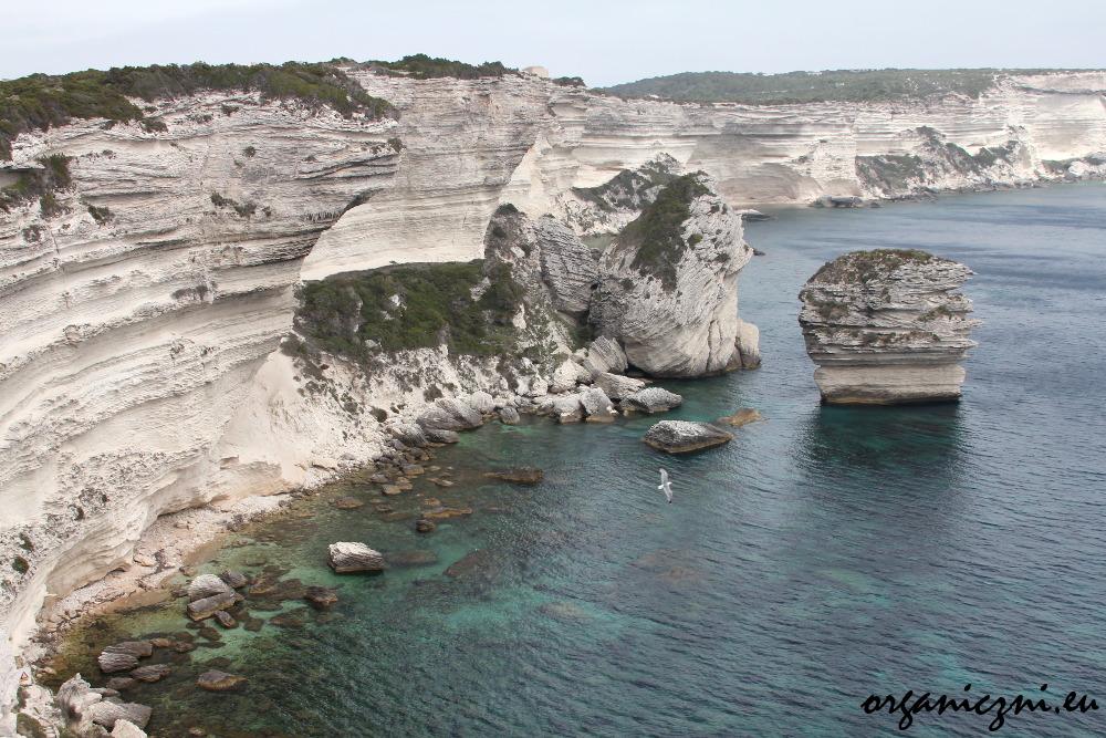 Korsyka, Bonifacio