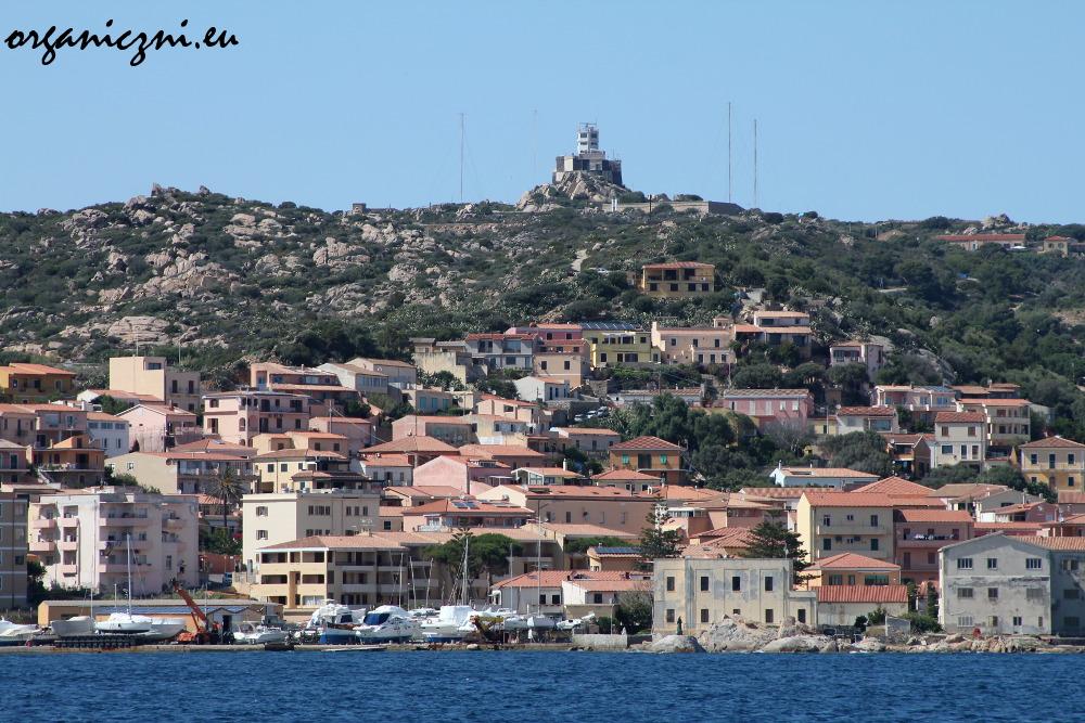 Jak podróżować etycznie? La Maddalena, Sardynia
