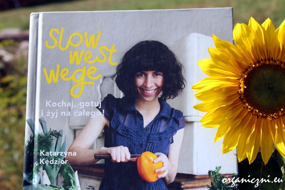 """Katarzyna Kędzior, """"Slow west wege"""""""
