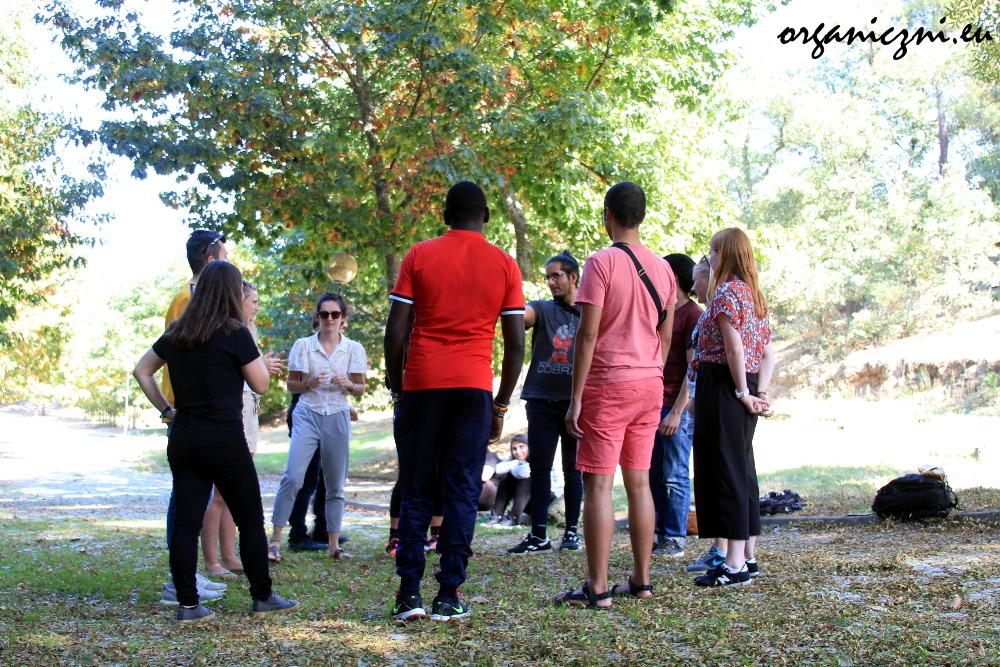 Nasze warsztaty z Inspira! Projekt Erasmus Plus