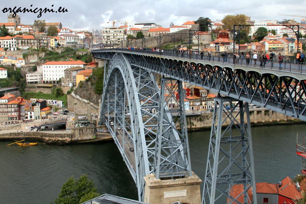 Porto, most Dom Luís I