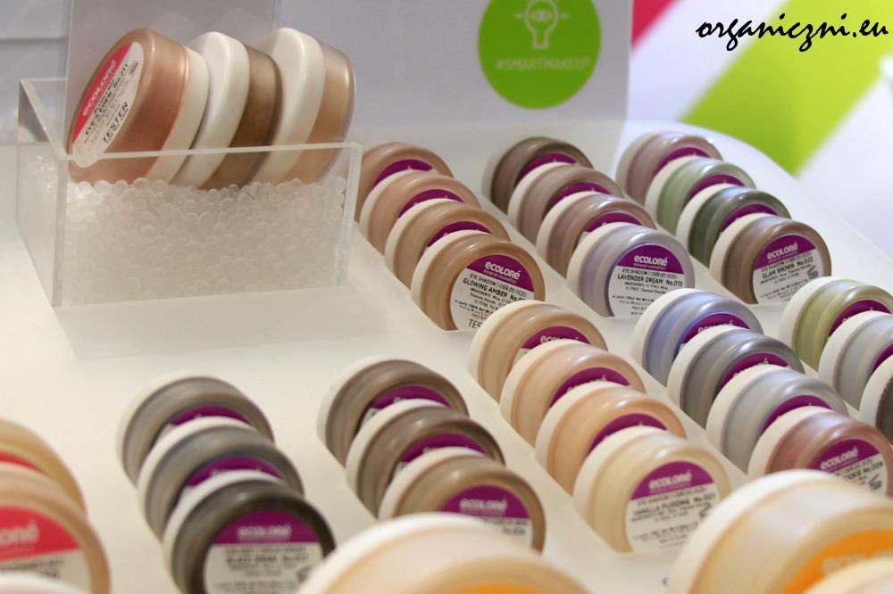 Kosmetyki mineralne Ecoloré