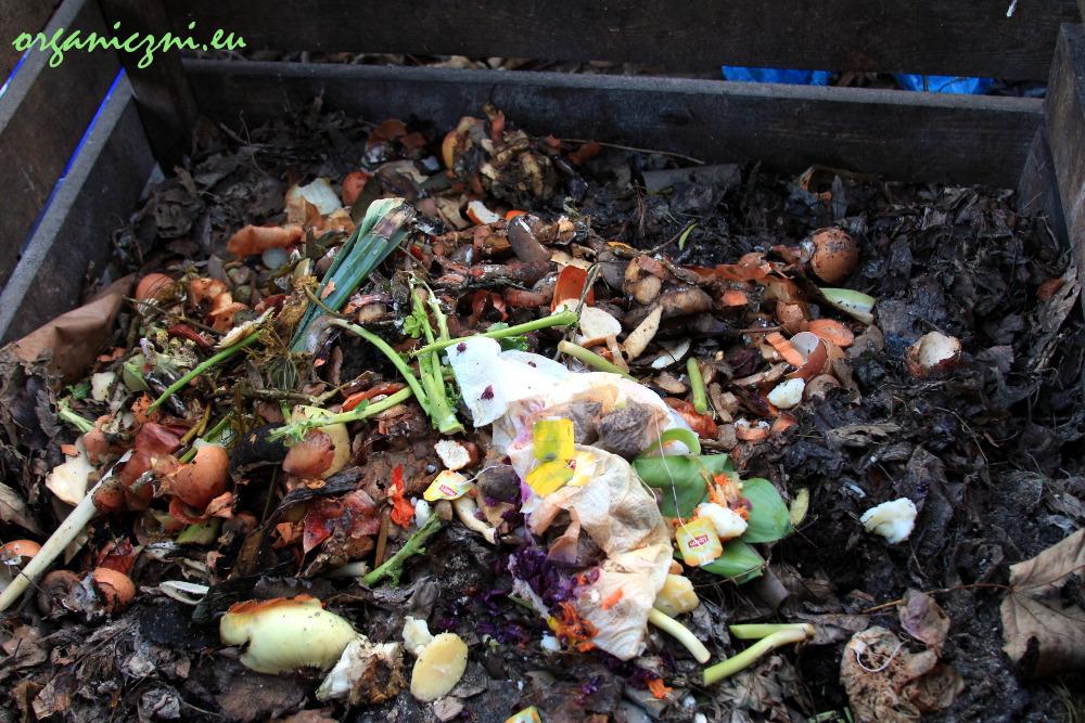Kompostujmy bioodpady!